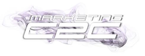 Marketing C2C logo