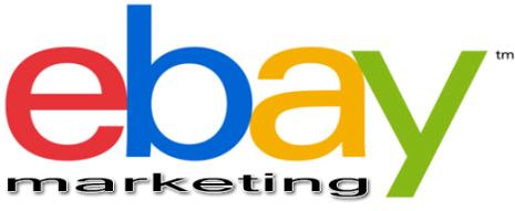 eBay Marketing logo